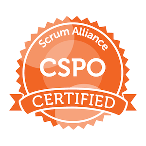 Certified Scrum Product Owner icon