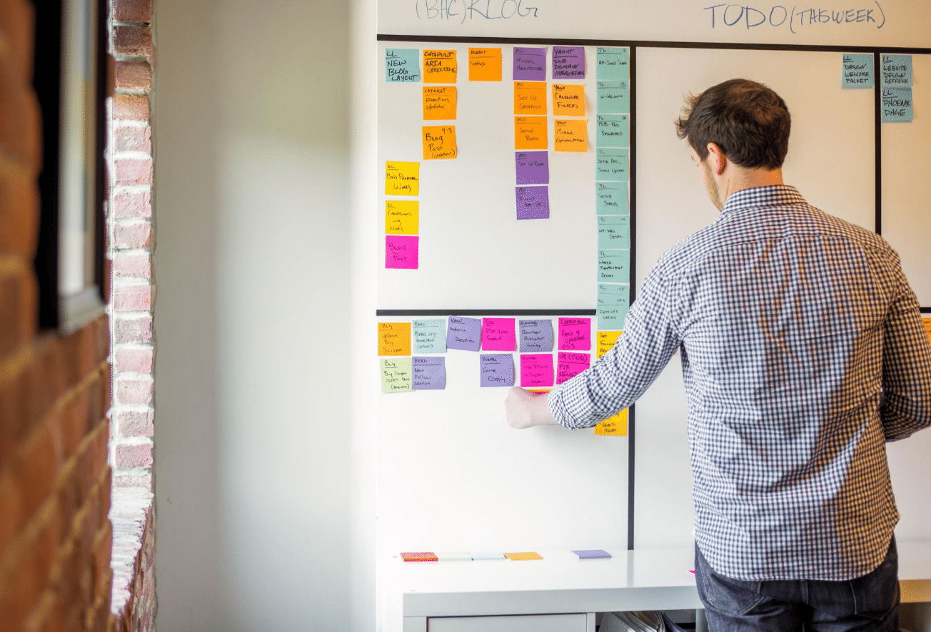 practical ways to use scrum
