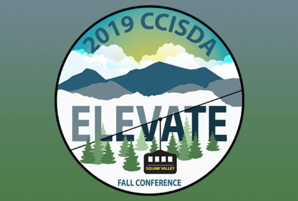 Logo of Elevate conference