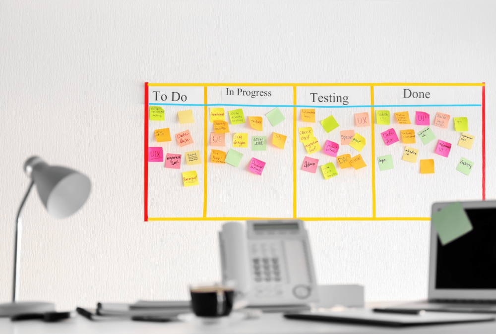 product and release goal forecasting