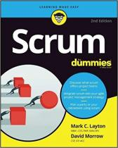 Scrum For Dummies 2nd Edition
