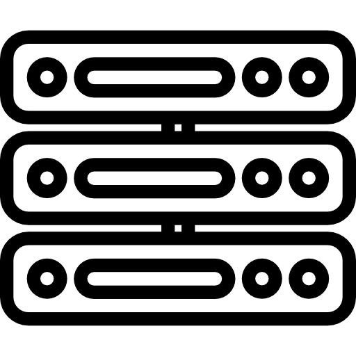 Hardware Vertical icon
